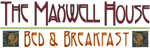 The Maxwell House Bed & Breakfast – Walla Walla, Washington