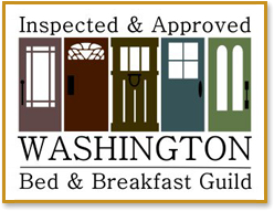 link to washington Bed & breakfast