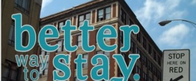 A Better Way To Stay: The Real Bed & Breakfast – A Short Video Exploration
